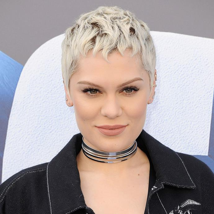 <p><strong>Jessie J</strong>