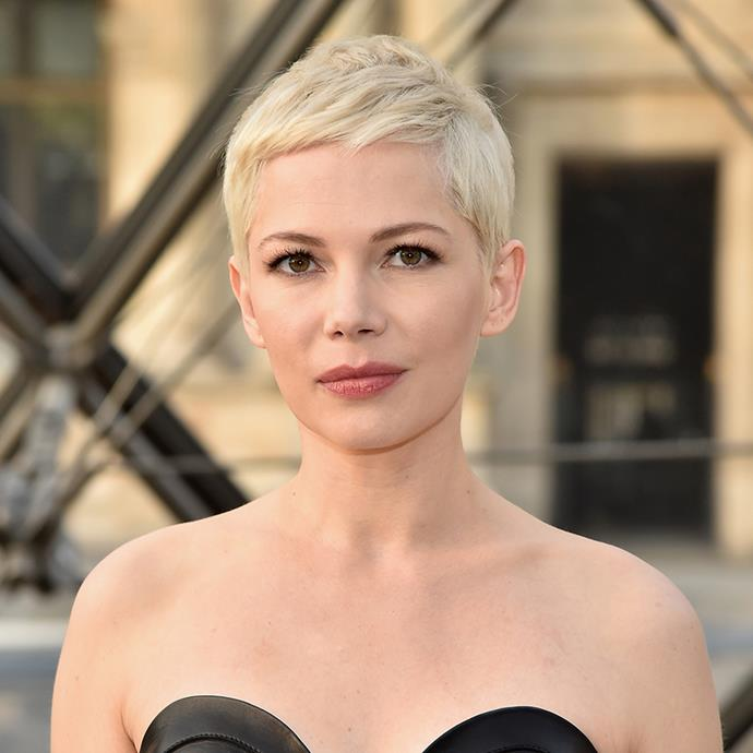 <p><strong>Michelle Williams</strong>
