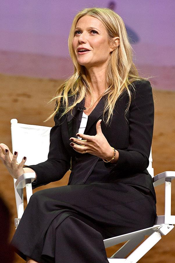 "<p><strong>Gwyneth Paltrow</strong> <p>Gwyneth Paltrow's lifestyle site <em>Goop</em> <a href=""http://www.independent.co.uk/life-style/health-and-families/gwyneth-paltrow-goop-advice-women-put-stone-eggs-in-vaginas-rose-quartz-jade-steaming-a7525626.html"">caused controversy</a> this year when it advocated the use of crystal ""vagina eggs""."