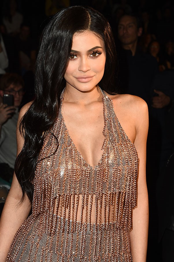 """<p><strong>Kylie Jenner</strong> <p>The younger Jenner sister <a href=""""https://www.instagram.com/p/BFmVBuUnGki/"""">posted</a> a picture of a pile of crystals to Instagram last year, captioned """"favourite finds""""."""
