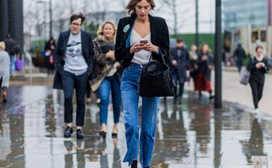 You Can Now Show Off Your Bare Butt in Jeans Thanks To Vetements