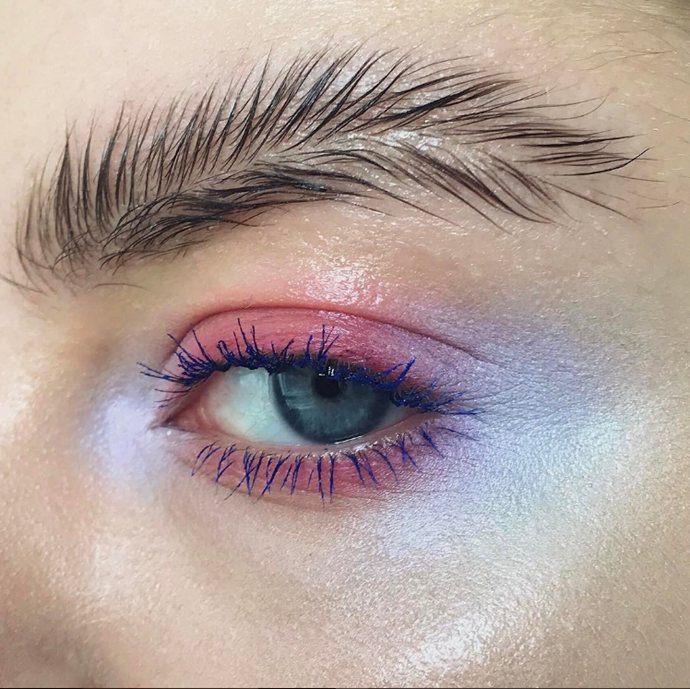 "<strong>The feather brow</strong> <br> <br> In today's edition of wild beauty trends, Finnish makeup artist Stella Sironen's brows have gone viral. She originally posted the look she named 'feather brows' as a joke, but then the post got 44K likes, and well, now there's a hashtag. #Featherbrows. Can we not make this happen? <br> <br> Image: @<a href=""https://www.instagram.com/p/BSoh10oBiI9/?taken-by=stella.s.makeup"">Stella.s.makeup</a>"