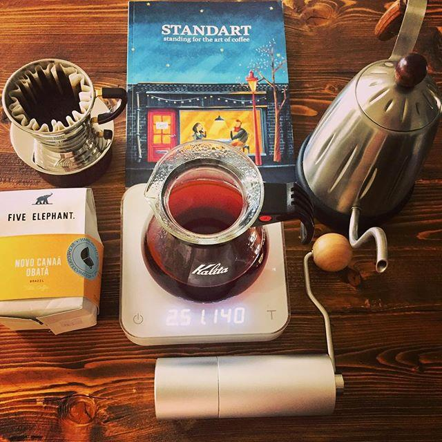 """<p><strong>Filter coffee</strong> <p>Filter coffee involves ground coffee beans and boiling water passing through a mesh or paper filter. Filter coffee is for use in coffee machines as the beans have been roasted and ground. <p> <em>Image: <a href=""""https://www.instagram.com/p/BSyxMXCgKT6/"""">aryanjoshani</a></em>"""