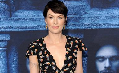 Lena Headey Has Some Advice For Those Suffering From Depression And Anxiety