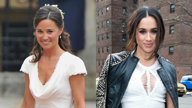 So, It Turns Out Meghan Markle Will Attend Pippa Middleton's Wedding With Prince Harry