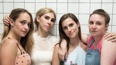 12 of the Most 'Girls' Moments of 'Girls'