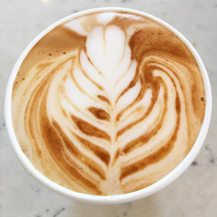 """<p><strong>Anything with 'mylk'</strong> <p>Coffee beans of your choice play with any 'mylk' alternative (we recommend almond!). Mylk coffee is dairy-free and mylk can refer to any milk alternative using nuts and a blender. <p> <em>Image: <a href=""""https://www.instagram.com/p/BTAHVBhldaa/?hl=en"""">realrawvegan</a></em>"""