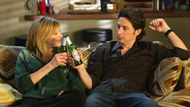 Study Says Couples Who Get Drunk Together Stay Together Longer