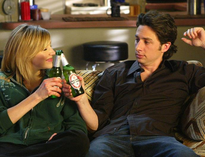 Study couple last longer drinking together