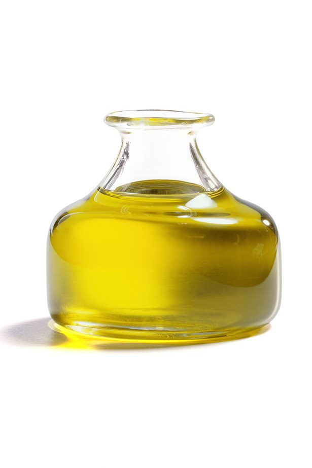 """""""In an ode to women who don't style their hair, my favourite hair product is olive oil. It's a great weekly treatment to help combat dryness and frizz.""""<em> — Alexandra McManus, deputy chief sub editor</em>"""