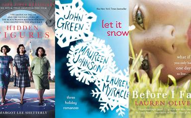 25 Books Becoming Movies This Year