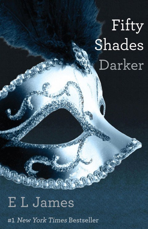 <p><strong> <em>Fifty Shades Darker</em> by E.L. James</strong> <p><strong>Release date:</strong> February 9, 2017 <p> <strong>What it's about:</strong> This <em>Fifty Shades of Grey </em>sequel continues the sexy story of rich playboy Christian Grey and his lover Anastasia Steele. <em>Darker </em>deals with Christian's past lovers and continues the pair's will they/won't they relationship. <em>Fifty Shades Freed</em> completes the trilogy, and will also be made into a film. <p> <strong>Who'll be in the film: </strong>Dakota Johnson, Jamie Dornan, Kim Basinger <p> <strong>If you liked this, try:</strong> <em>Twilight </em>by Stephenie Meyer, <em>One with You</em> by Sylvia Day