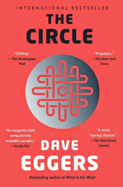 <p><strong><em>The Circle</em> by Dave Eggers</strong> <p><strong>Release date: </strong>July 13, 2017 <p><strong>What it's about:</strong> A woman gets a job at a powerful tech company called The Circle but begins to uncover its secrets. <em>The Circle</em> deals with how we use technology, and the boundaries between private and public, using the lead character's experience to explore whether tech companies ever get too close for comfort. <p><strong>Who'll be in the film:</strong> Tom Hanks, Emma Watson, Karen Gillan <p><strong>If you liked this, try: </strong><em>10:04 </em>by Ben Lerner, <em>The Bug</em> by Ellen Ullman