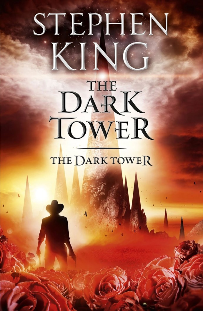 <p><strong><em>The Dark Tower </em>by Stephen King</strong> <p> <strong>Release date:</strong> August 17, 2017 <p> <strong>What it's about:</strong> Based on a series of eight books that crosses the horror, Western, and sci-fi genres, <em>The Dark Tower</em> is meant to be a new take on the series, rather than a direct adaptation of the story. The narrative centers on a young man who is transported to a realm called Mid-World, where he joins a quest to save the land. <p> <strong>Who'll be in the film:</strong> Idris Elba, Matthew McConaughey <p> <strong>If you liked this, try:</strong> <em>Dune</em> by Frank Herbert, <em>Ready Player One</em> by Ernest Cline