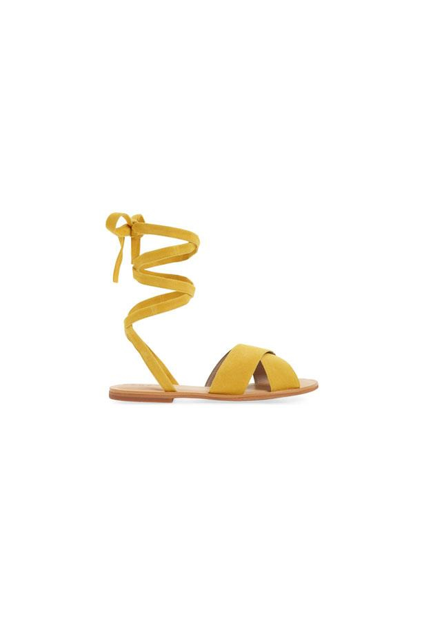 "<strong>Beach Formal</strong> <br><br> Shoes, $97.86, Hinge at <a href=""http://shop.nordstrom.com/s/hinge-olivia-sandal-women/4502220?origin=category-personalizedsort&fashioncolor=MUSTARD%20SUEDE"">Nordstrom</a>"