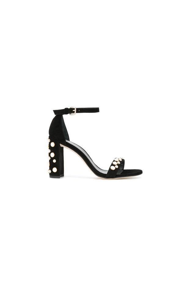 "<strong>Formal Attire</strong> <br><br> Heels, $558, Stuart Weitzman at <a href=""https://www.farfetch.com/au/shopping/women/stuart-weitzman-pearl-embellished-sandals--item-11995748.aspx?storeid=9783&size=29&origin=product-search&bfdqbt=&source=pla&gclid=CJz_ue6IsNMCFYKVvAodo_kAJQ&gclsrc=aw.ds"">Farfetch</a>"