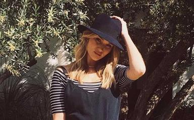 Rosie Huntington-Whiteley's Maternity Style Is Just As Gorgeous As We Thought It Would Be