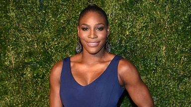 Serena Williams Announces Her Pregnancy In A Way Befitting A Champion