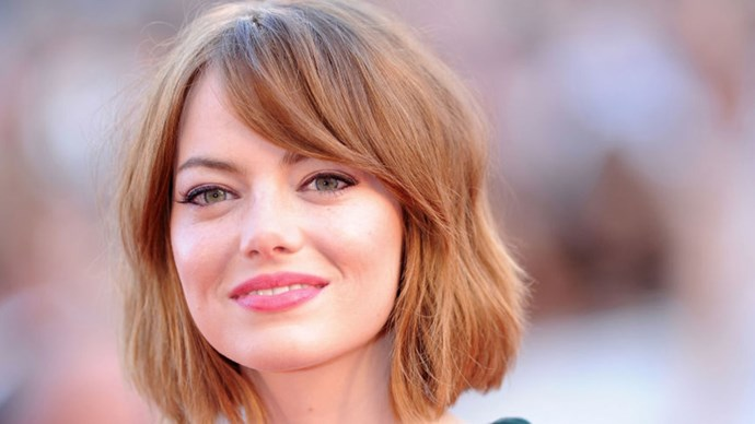 The time when waist-length hair was the go-to hairdo for passing as a super hot A-lister is officially over. These days if you want to stand out on the red carpet and stay in the in-crowd, it's all about short hairstyles. Between Scarlett Johansson's badass pixie crop, Alexa Chung's lust-worthy bob and lobs all over the place, short hair styles are the 'do du jour. Check out our edit of the best celeb short hair styles for all the Pinterest board inspo you could ever need.