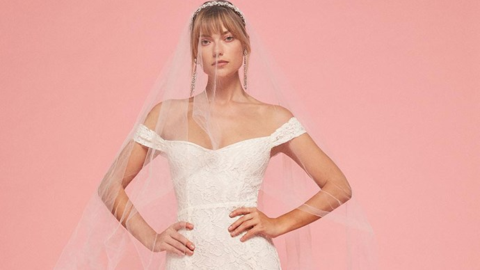 Reformation Bridal Line