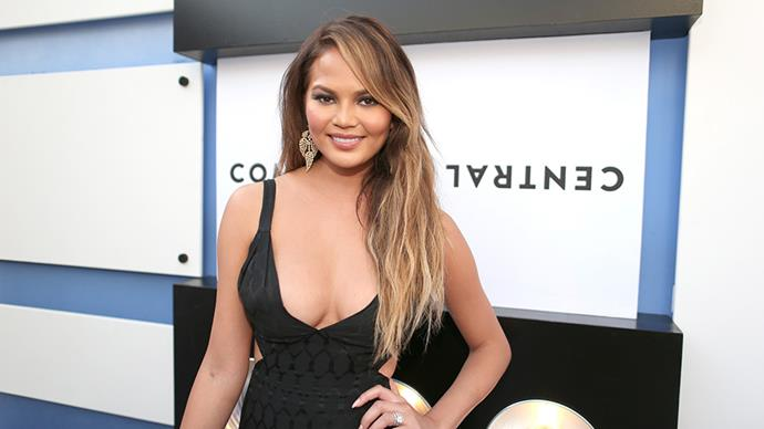 """<p><strong>Chrissy Teigen</strong><p> After having her daughter, Luna, it was seeing a therapist that helped Chrissy Teigen to deal with her post-partum depression. """"I remember being so exhausted but happy to know that we could finally get on the path of getting better. I started taking an antidepressant, which helped. And I started sharing the news with friends and family—I felt like everyone deserved an explanation, and I didn't know how else to say it other than the only way I know: just saying it. It got easier and easier to say it aloud every time,"""" she told <em><a href=""""http://www.glamour.com/story/chrissy-teigen-postpartum-depression"""">Glamour</a></em>."""