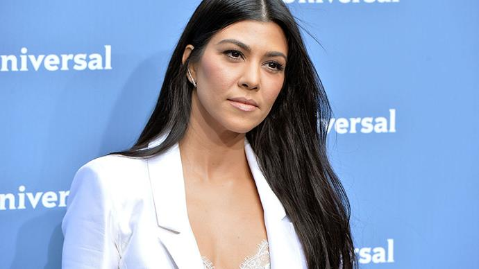 """<p><strong>Kourtney Kardashian</strong><p> Kourtney spoke to <em><a href=""""http://people.com/celebrity/kourtney-kardashian-counseling-helping-her-and-scott-disick/"""">People</a></em> about attending couples therapy with Scott Disick: """"I think [counselling] is really important and we always love going and feel so much better after. I think everyone should go. People are like, 'It's so expensive and this or that,' but that's more important than buying clothes or a handbag or shoes. It's your life."""""""