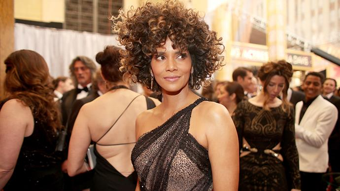 """<p><strong>Halle Berry</strong><p> """"I've done therapy on an as-needed basis since I was probably ten years old. My father was an alcoholic and a very abusive one, and my mother knew the value of providing me with the outlet of an unbiased person to talk to, so I've done that all my life when times get stressful. It really helps me deal with stuff."""""""