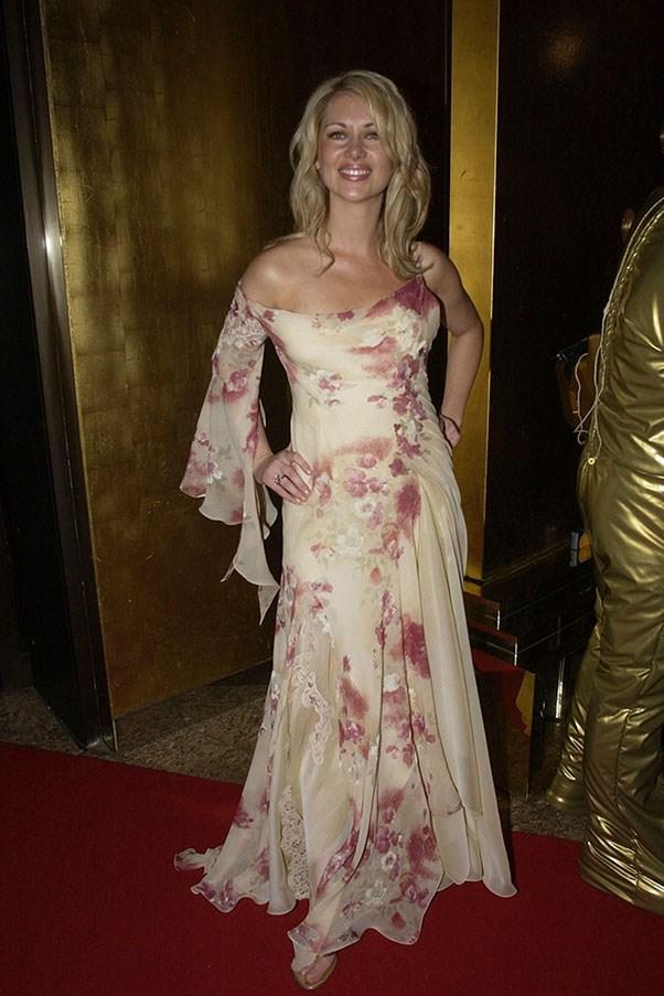 Krista Vendy, 2002.