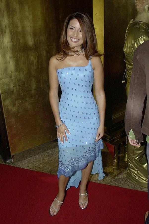 Ada Nicodemou, 2002.