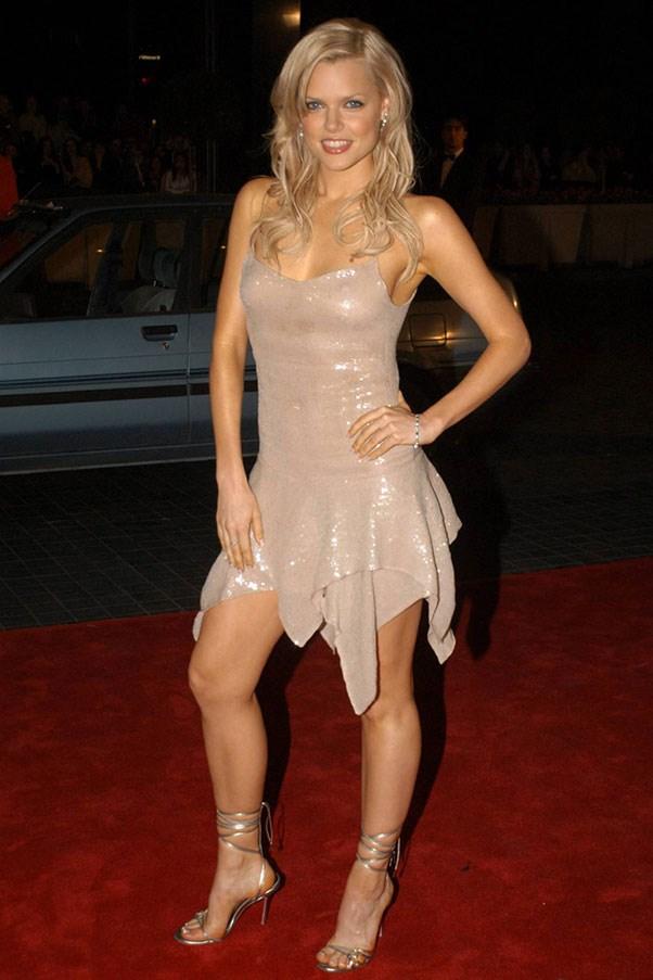 Sophie Monk, 2003