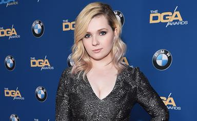 Abigail Breslin Opens Up About Why She Didn't Report Her Sexual Assault