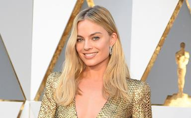 Margot Robbie Just Scored A New Royal Role