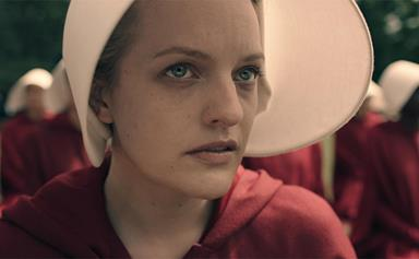 The Cast And Crew Of 'The Handmaid's Tale' Say It's Not A Feminist Show