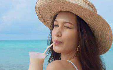 Bella Hadid Apologises For The Fyre Music Festival Disaster