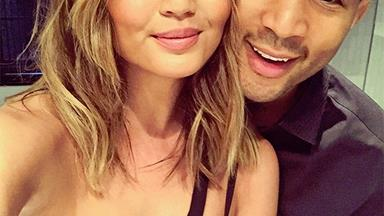 The Secret To John Legend And Chrissy Teigen's Marriage Is Making Us Swoon