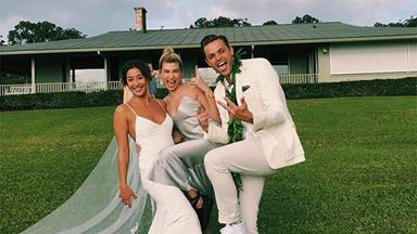 Hashtag Wedding: How To And How To Not Use Social Media On Your Big Day