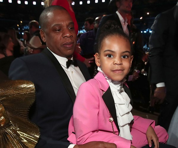 blue ivy 9000 dress