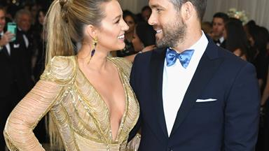 Blake Lively And Ryan Reynolds Were Featured On 'Humans Of New York' And It Was The Cutest