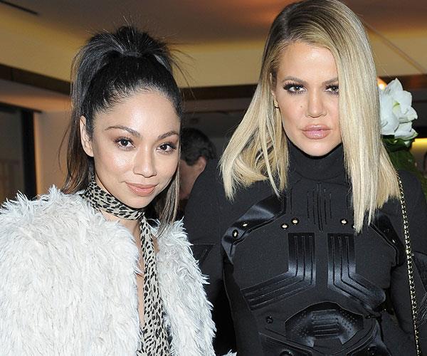Khloe Kardashian Suing Monica Rose Rumours