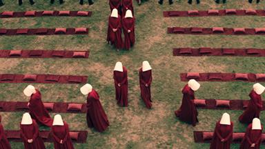 This Is When You Can Watch 'The Handmaid's Tale' In Australia