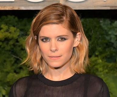 This Is The Only Product You Need To Style A Wavy, Tousled Bob