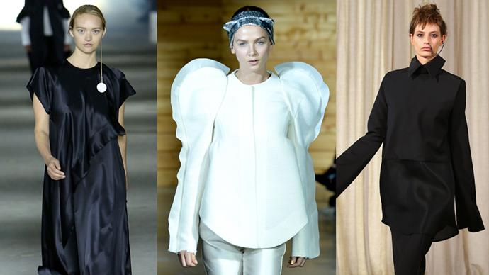 Here, <em>ELLE </em>rounds up the top 10 looks from the Ellery Australian Fashion Week archives.