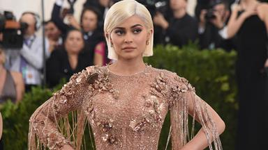 Kylie Jenner's Real Hair Will Shock You