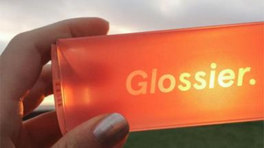 "Glossier To Launch ""A Sunscreen That Doesn't Suck."""