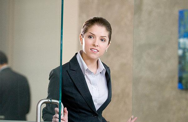 Up in the Air Anna Kendrick