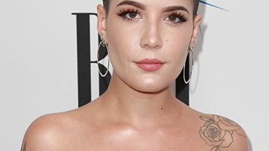 13 Celebrities Who Made A Convincing Case For The Buzz Cut