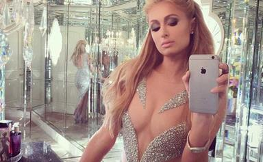 Paris Hilton Says She Invented The Selfie And We Believe Her