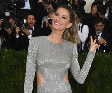 Channel Gisele The Next Time You're Stuck In The Backseat Of A Cab