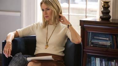 Naomi Watts Is The World's Worst Therapist In Netflix's 'Gypsy'
