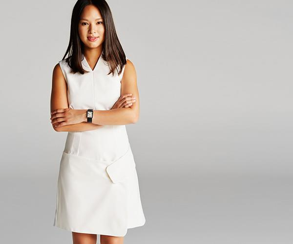 Alyce Tran The Daily Edited interview